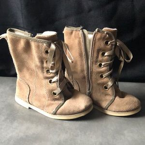 Girls Boots - Old Navy - 4T